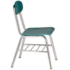Legacy Series 15.5'' H-Frame Chair
