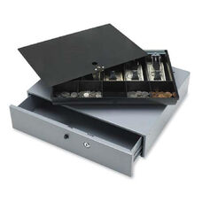 Sparco Removable Tray Cash Drawer