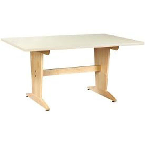Extra Large Pedestal Table