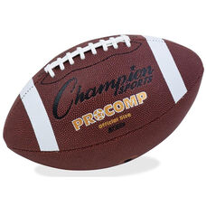 Champion Sports Official Size Sport Football