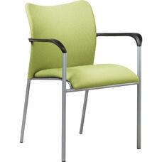 Inertia Upholstered Back Side Chair