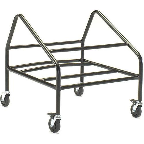 Quick Ship Stax Cart - Black