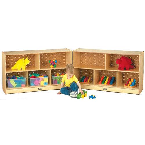 Toddler Fold-n-Lock Storage Unit