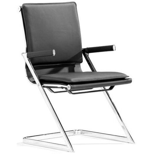 Lider Plus Conference Chair in Black