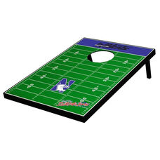Northwestern Wildcats Tailgate Toss