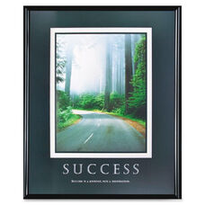 Advantus Success Motivational Poster