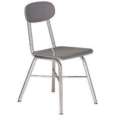Legacy Series 12'' X-Brace Chair