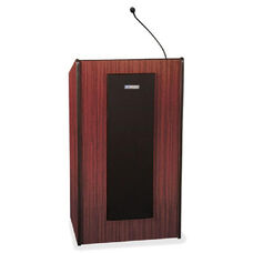 Amplivox Presidential Plus Lectern X 46.5''H