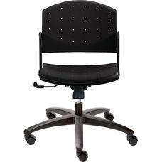 Eddy Swivel Chair