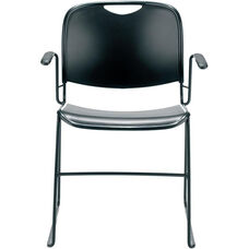 4800 Series ™ Multi-Purpose Stack Chair - Set of Four