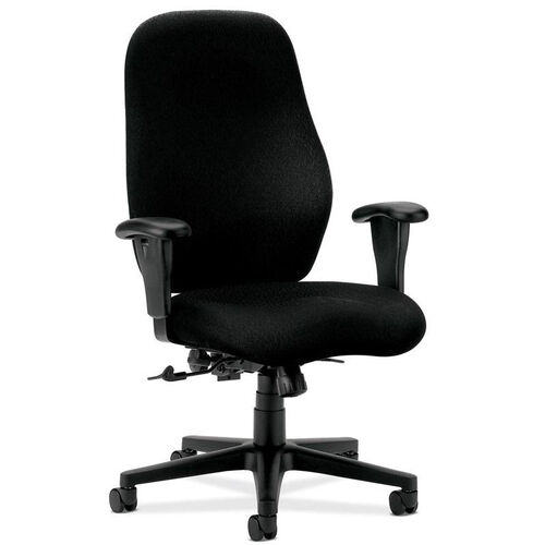 The HON Company 7800 Series High Back Posture Task Chair