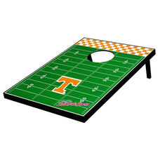 Tennessee Volunteers Tailgate Toss
