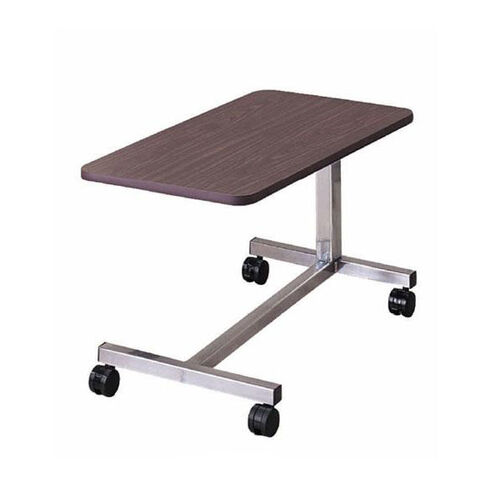 Low Overbed Table - H Base