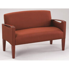 Brewster Series Loveseat