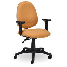 Advent 300 Series Medium Back Single Shift Adjustable Swivel and Seat Height Task Chair