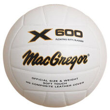 MacGregor® X600 Composite Volleyball