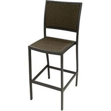 St. Augustine Collection Outdoor Barstool