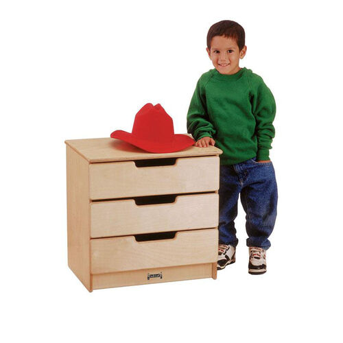 Kids Chest of 3 Drawers