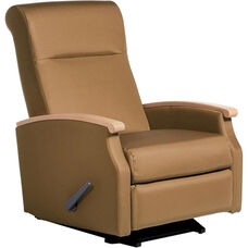 Florin Medical Rocker Recliner - Grade 2 Fabric