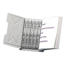 Master Catalog Starter Sets -45 Degree Angle -25'' Width -12'' Cap - Gray