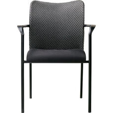 Fluid Stackable Side Chair