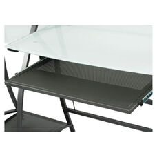 Safco Xpressions Keyboard Tray