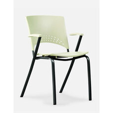 Multistack Stacking Chair