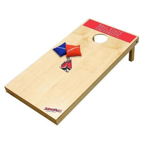 Ball State Cardinals Tailgate Toss XL