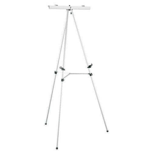 HERITAGE Display Easel with Flipchart Holder