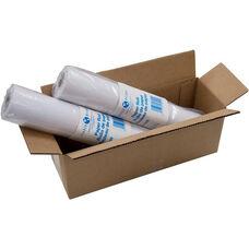 Studio Designs 75' Long x 12'' Wide Kid's Easel Paper Rolls - set of 2