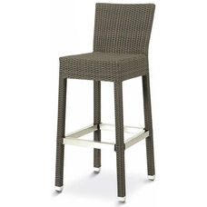 Naples Collection Outdoor Barstool