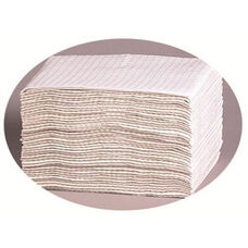 Disposable Pre-Folded 2-Ply Diaper Changing Station Liners - 500 Count