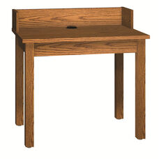 Reference Carrel