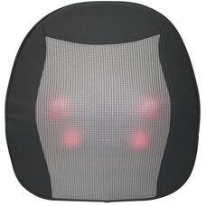 Lower Back Shiatsu Massager - Gray