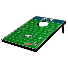 Philadelphia Eagles Tailgate Toss