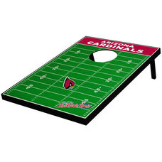 Arizona Cardinals Tailgate Toss