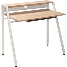 OSP Designs Kent Writing Desk - Light Diftwood