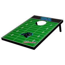 Carolina Panthers Tailgate Toss