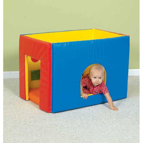 Sensory Play House - 36''L x 24''W x 24''H