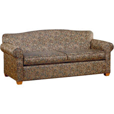 68003 Sofa with Rolled Arms - Grade 1