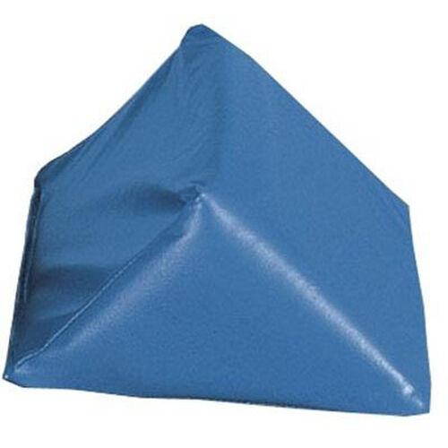 Wedge ''Anti-Slip'' Positioning Pillow - 8''W X 16''L X 8''H
