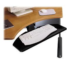 Bush Business Furniture Articulating Keyboard Shelf