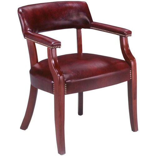 Quick Ship Value Traditional Arm Chair