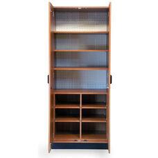 Model 8256 Store-Wall™ Storage Cabinet Module