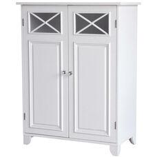 Dawson Floor Cabinet with 2 Doors