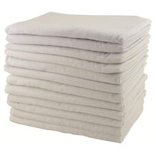 Machine Washable 80/20 Polyster and Acrylic Blend Rest Time Cot Blankets