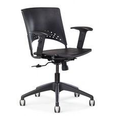 Multitek Chair with PolyPropylene Back