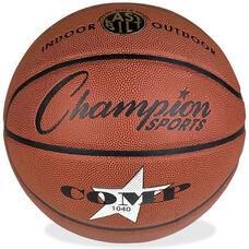 Champion Sports Basketball - 27.5''
