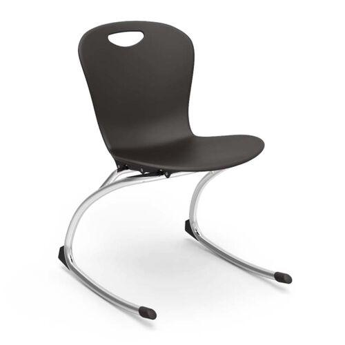 ZUMA Series Rocker Chair with 17.63''H Seat - 20''W x 22.75''D x 30.62''H