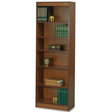 Safco Baby Bookcase - Cherry